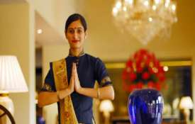 Hospitality Sector- India TV