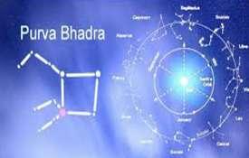 purvabhadra nakshatra - India TV