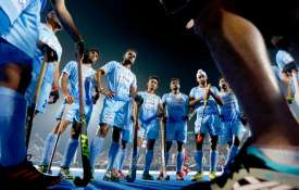 FIH Men's Hockey World Cup 2018 Live Streaming- India TV