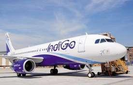बम रखे होने की धमकी के बाद इंडिगो के विमान को उड़ान भरने से रोका गया- India TV