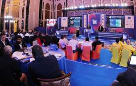 IPL 2019 Auction: ये रही आईपीएल 2019 नीलामी में अब तक बिके सबसे महंगे खिलाड़ियों की पूरी लिस्ट- India TV