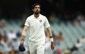 Ishant Sharma- India TV