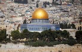 ऑस्ट्रेलिया ने पश्चिमी यरुशलम को इज़राइल की राजधानी के तौर पर मान्यता दी - India TV