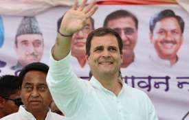 कांग्रेस की जीत के बाद EVM एक बार फिर से चर्चा में- India TV