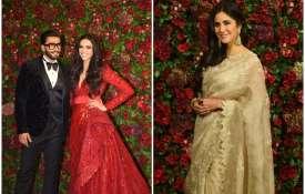 Deepika, ranveer and katrina- India TV