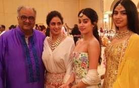 Khushi Kapoor- India TV