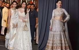 ISHA WEDDING- India TV