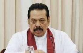 Mahinda Rajapaksa- India TV