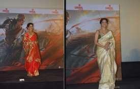 Kanagna and ankita- India TV