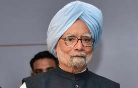 मैं प्रेस से बात करने में डरने वाला प्रधानमंत्री नहीं था: मनमोहन सिंह- India TV