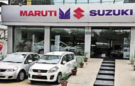 Maruti to rise car prices from January - India TV