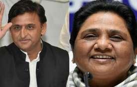 बुआ-बबुआ को राहुल गांधी का साथ पसंद नहीं, महागठबंधन में 'पीएम इन वेटिंग' की लड़ाई- India TV