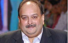 mehul choksi- India TV