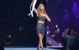 Miss Spain- India TV