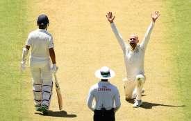टीम इंडिया के लिए 'काल' बना ऑस्ट्रेलिया का ये गेंदबाज, विराट, रोहित और पुजारा समेत सब कर देते हैं सर- India TV
