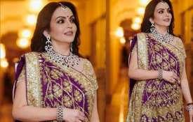 Nita Ambani- India TV