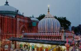 Why can't women enter Nizamuddin Dargah, Delhi high court notice to Centre, Delhi government- India TV