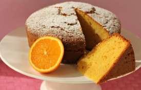 orange cake- India TV