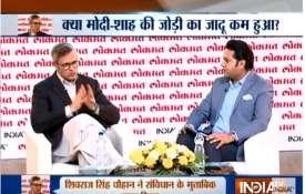 Omar Obdullah- India TV