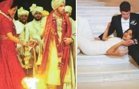 <p>Priyanka Chopra, Nick...- India TV