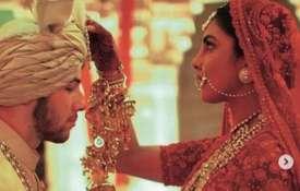 Priyanka Chopra, Nick Jonas,- India TV