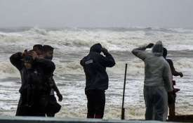 Cyclone Phethai live updates | PTI Representational- India TV