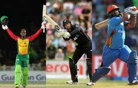 IPL 2019 Auction: नीलामी में इन 5 खिलाड़ियों पर हो सकती है धनवर्षा, पूरे साल मचाया है धमाल- India TV