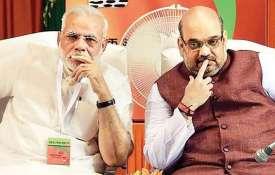 चुनावी नतीजों के बाद बदल रहा है NDA में 'मौसम', सीटों के बंटवारे पर भिड़े सहयोगी- India TV