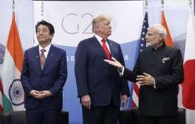 PM Modi in G20- India TV