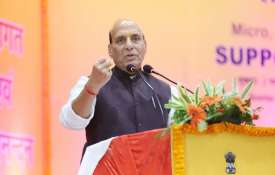 Pakistan can ask India for help to counter terrorism, says Rajnath Singh | Facebook- India TV