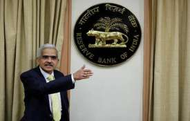 rbi governor- India TV