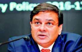 RBI Governor urjit patel- India TV
