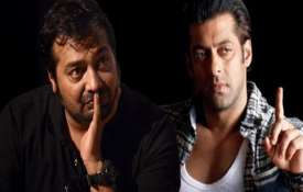 salman khan and anurag kashyap- India TV