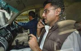 sachin pilot- India TV