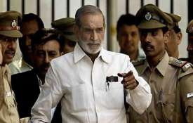 Sajjan Kumar- India TV