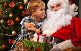 Santa Clause- India TV