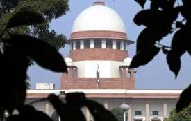 CBI vs CBI: सुप्रीम कोर्ट ने कहा, संस्थान के हित में होनी चाहिए सरकार की कार्रवाई की भावना- India TV