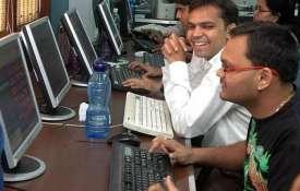 share market- India TV