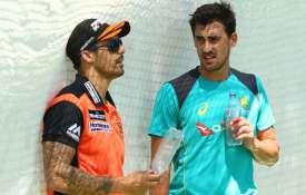 मिचेल जॉनसन ने विराट को जमकर सुनाई खरी-खोटी, कहा- अपनी जुबान से पलट गए भारतीय कप्तान- India TV