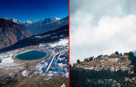 Auli and Tawang- India TV