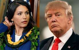Hindu lawmaker Tulsi Gabbard wants to succeed Trump as US president | AP- India TV