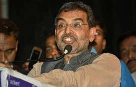 RLSP chief Upendra Kushwaha- India TV