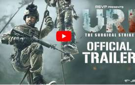 Uri Trailer- India TV