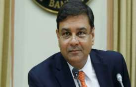 urjit patel- India TV