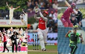 VIVO IPL 2019 Auction- India TV