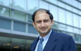 viral acharya- India TV