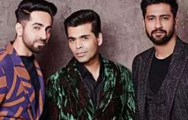 Koffee With Karan 6- India TV