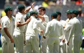 Australia Cricket Team- India TV