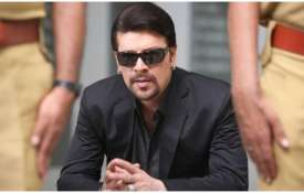 Aditya Pancholi- India TV