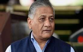 केंद्रीय विदेश...- India TV